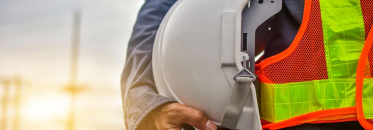 Az Tehlikeli İşyerlerinde İş Güvenliği