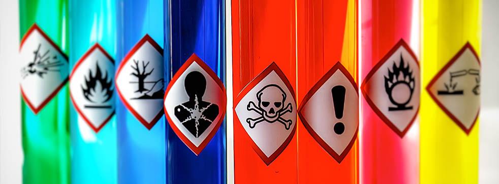 tehlikeli madde güvenlik danışmanlığı